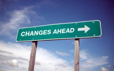 Ch-Ch-Changes: Embracing Change through Dialectical Thinking
